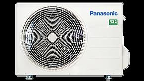 Інверторний кондиціонер Panasonic CS/CU-XZ35TKEW Flagship Silver, фото 2