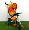 Детский трехколесный велосипед Azimut -Trike (BC-17B Лексус (With star-wheel)), фото 2