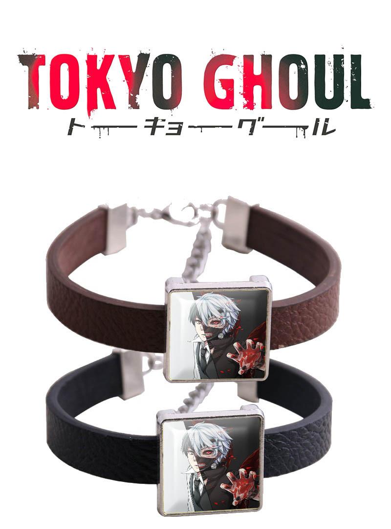 Браслет кровь Токийский гуль  / Tokyo Ghoul
