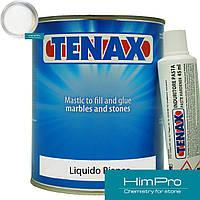 Solido Bianko 1L Tenax  Полиэфирный двух-компонентный клей густой (белый 1.7кг)