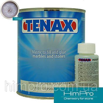 Solido SUPER transparente 1L Tenax Полиэфирный прозрачный густой клей