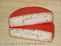 Хаварти с грецким орехом от Сергея