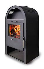 Дровяная печь-камин ATON Radiant 6 кВт