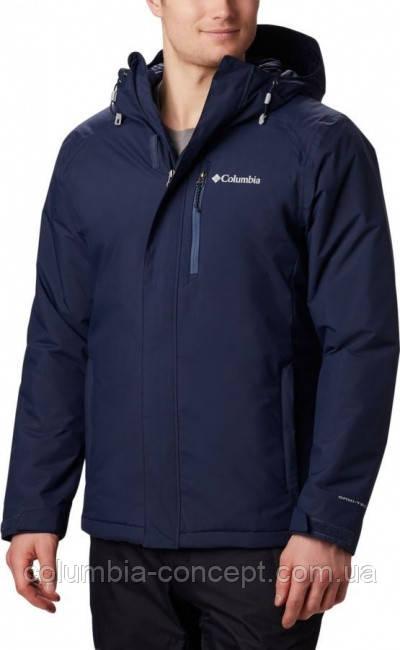 Куртка мужская Columbia Tipton Peak Insulated