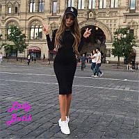 """Базовое женское платье от производителя TM """"Lady Butik"""""""