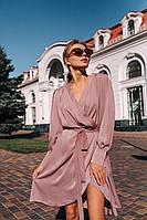 Модное женское платье фото 026-1