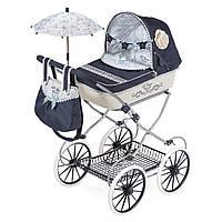 Кукольная коляска DeCuevas 81020 с зонтом