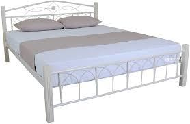 Кровать Eagle E1816 Ruan 160x200 см
