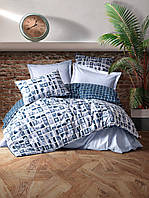 Двуспальный комплект постельного белья от Cotton Box (евро)