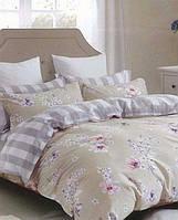 Комплект постельного белья РУНО бязь семейный 220х240 (6.114Г_3003(А+В))