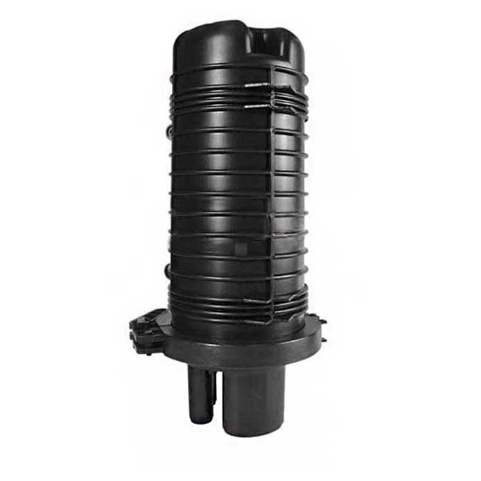 Муфта оптична Crosver FOSC-ТА400/24-1-24