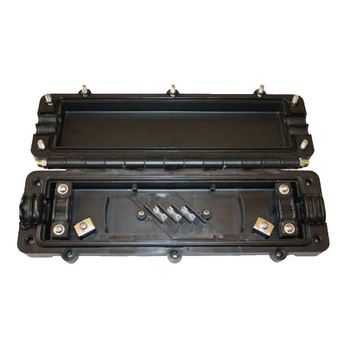 Муфта оптична Crosver FOSC-F01