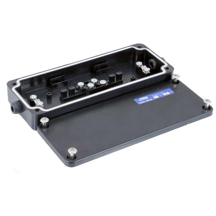 Муфта оптическая Crosver FOSC AM 04