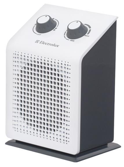 Тепловентилятор Electrolux EFH / S-1115 1500 Вт Белый / Серый