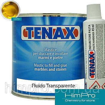 Liquido Transparente 0.75L Tenax Полиэфирный клей