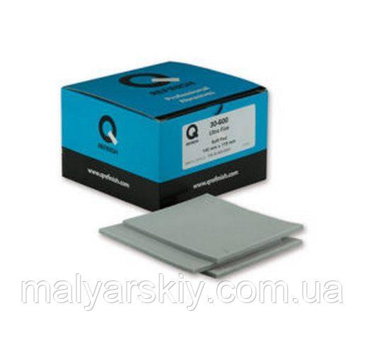 30-600-0005 Абразивна губка SoftPad 140х115мм MICROFINE Q-Refinish