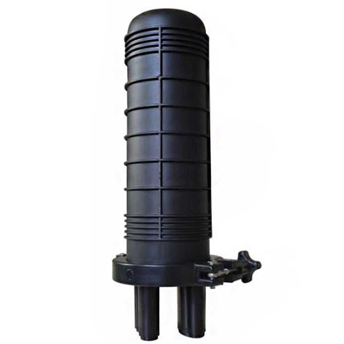 Муфта оптическая Crosver FOSC S206 12-2-12