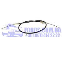 Трос сцепления FORD SIERRA 1982-1993 (2.3DI) (6156056/83BB7K553GE/SDE-024-ECEM) ECEM