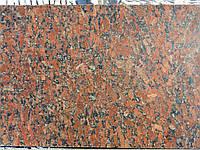 Плита гранитная полированная Анастасиевка 600х300х20мм