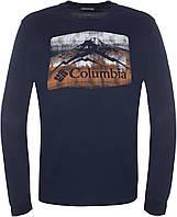 Футболка с длинным рукавом мужcкая Columbia Ranger River Long, фото 1