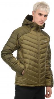 Куртка утепленная мужская Columbia Horizon Explorer Hooded