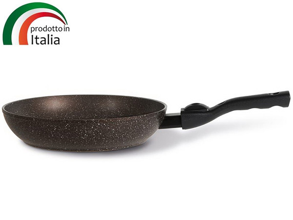 Сковорода TVS BUONGIORNO INDUCTION сковорода 26 см б/крышки (BN163263710001)