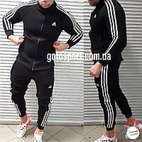 Зимний мужской спортивный костюм Adidas Forward, фото 1