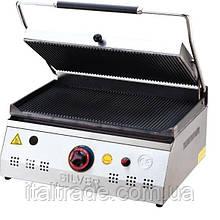 Гриль контактный Silver 2135 LPG (газовый)