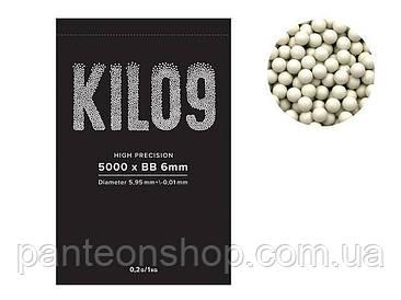 KILO9 шари 0.2г 5000шт