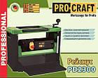 Рейсмус ProCraft PD-2300. Рейсмусный станок ПроКрафт, фото 3