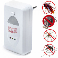 Відлякувач РІДДЕКС від мишей, відлякувач RIDDEX від тарганів, гризунів і комах, відлякувач Рідек5517