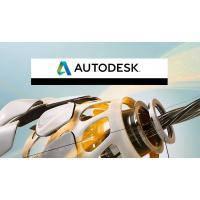 ПО для 3D (САПР) Autodesk AutoCAD Inventor LT Suite 2020 Commercial New Single-user EL (596L1-WW8695-T548)