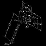 Смеситель Kludi Balance для умывальника 520269175, фото 2