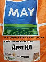 Турецьке насіння соняшника ДУЕТ КЛ стійкого до Євролайтнінгу, Ціна на високоолеїновий турецький гібрид ДУЕТ.