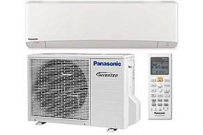Інверторний кондиціонер Panasonic CS/CU-Z50TKEW Flagship White, фото 2