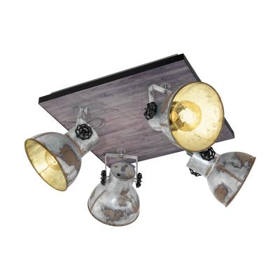Потолочный светильник Eglo BARNSTAPLE 49653
