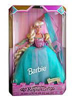 Коллекционная кукла Барби Рапунцель Barbie Rapunzel 1994 Mattel 13016, фото 1