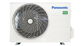 Инверторный кондиционер Panasonic CS/CU-Z71TKEW Flagship White, фото 3