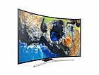Телевизор Samsung UE49MU6292 (PQI 1400 Гц, Ultra HD 4K, Smart, Wi-Fi, DVB-T2/S2,изогнутый экран), фото 2