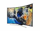 Телевизор Samsung UE49MU6292 (PQI 1400 Гц, Ultra HD 4K, Smart, Wi-Fi, DVB-T2/S2,изогнутый экран), фото 3