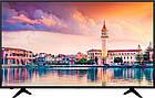 Телевизор Hisense H55AE6000 (55 дюймов, PQI 600 Гц, Ultra HD 4K, Smart, Wi-Fi, DVB-T2/S2), фото 2