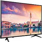 Телевизор Hisense H55AE6000 (55 дюймов, PQI 600 Гц, Ultra HD 4K, Smart, Wi-Fi, DVB-T2/S2), фото 3