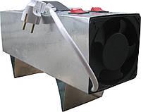 Тепловая электрическая пушка 4кВт