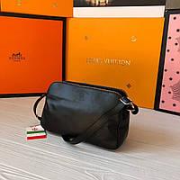 Стильная женская сумка итальянского бренда Vera Pelle, фото 1