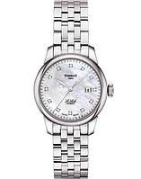 Женские часы Tissot T006.207.11.116.00
