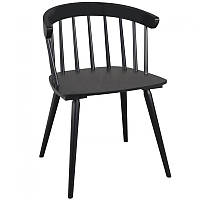 Кресло Patyczak Black Red White 51х77x50 (TXF_PAT) Черный 015252, фото 1