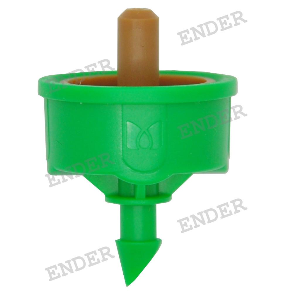 Капельница Ender компенсирующая высокое давление, 16 л/ч., для капельного полива