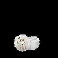 Медовий крем для сухої шкіри з трутневим молочком