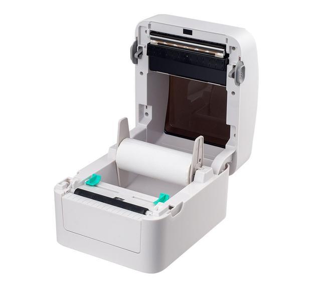 Термопринтер для печати БИРОК Xprinter XP-450B (для  Новой Почты)