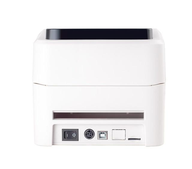 Термопринтер для печати  деклараций Новой Почты Xprinter XP-450B